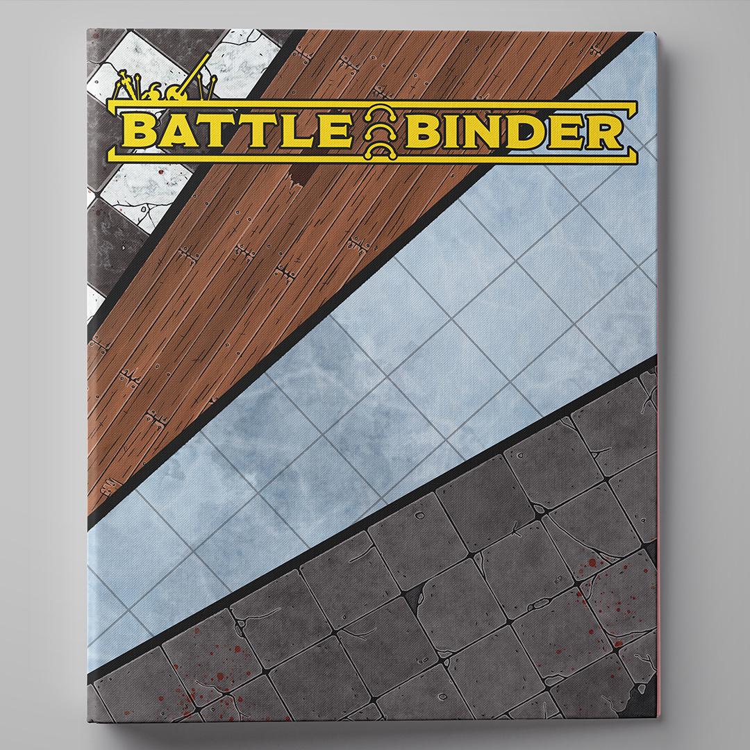 Battlebinder